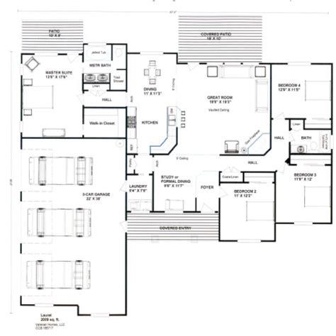 laurel river house plan new custom home plans 2 paradise vista in grants pass valerian homes llc