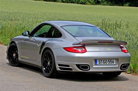 porsche carrera 2012 2012 porsche 911 turbo s edition 918 spyder autoblog