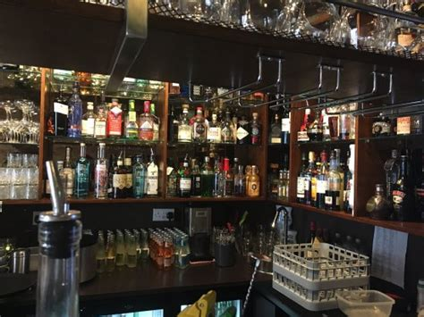 simpsons gin bar sutton coldfield restaurant reviews