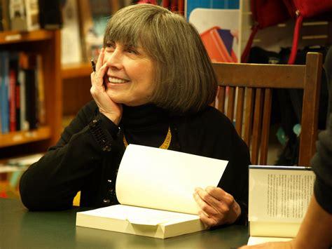 book authors rice s awaited new novel now has an