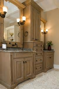 Master Bathroom Linen Cabinets Bathroom Cabinets For The Home