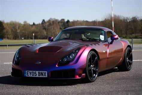 Tvr Reliability Cars You Nearly Purchased And Now Regret Not Buying