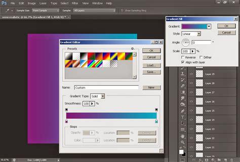 tutorial gambar realistis tutorial membuat semi realistic dengan software photoshop