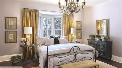 golden lighting chandeliers and cool for bedroom