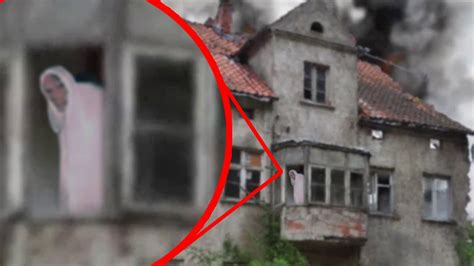 ghost on ghost detector finds ghost footage from haunted urbex