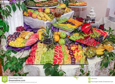 fruits decoration stock image image of decoration fresh