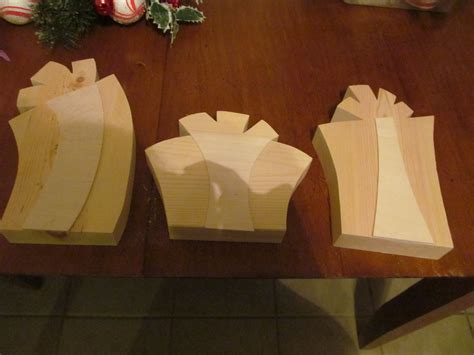 crafts wood wood creations present wood craft tutorial by
