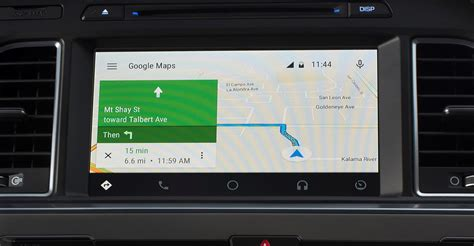android auto app android auto will soon skip the need for an in car display photos 1 of 2