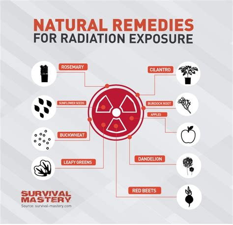 Is It Possible To Detox From Radiation Exposure by 25 Best Ideas About Radiation Exposure On