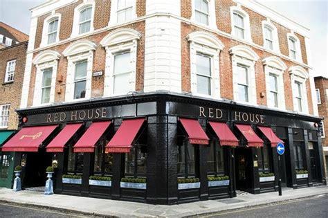 red house restaurant red house restaurant reviews london united kingdom tripadvisor
