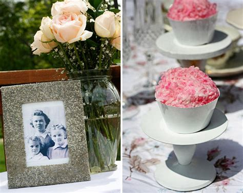 Intimate Bridal Shower Ideas by An Intimate Pink Bridal Shower Project Wedding