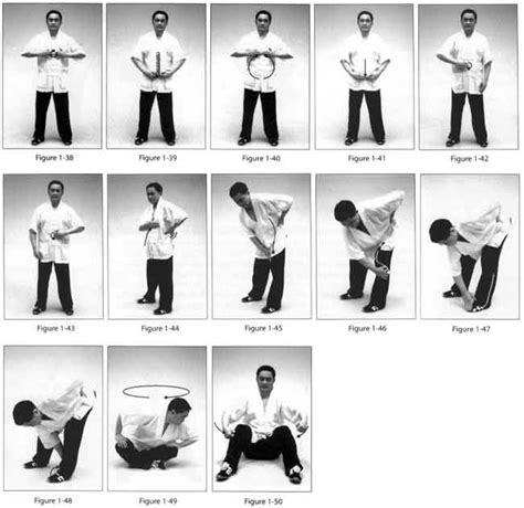 Qigong Detox Exercise by Stomach And Spleen Qigong Massaging The Abdomen