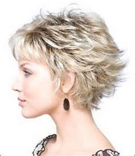 easy short hair styles for thin hair over 50 easy hairstyles for short hair over 50