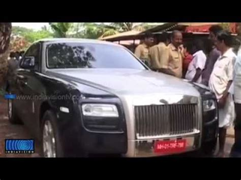 roll royce kerala indiavision news rolls royce owner arguing with kerala