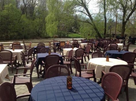 The Waterfront Dining Bar Patio by Top 10 Restaurants In Lancaster Pennsylvania