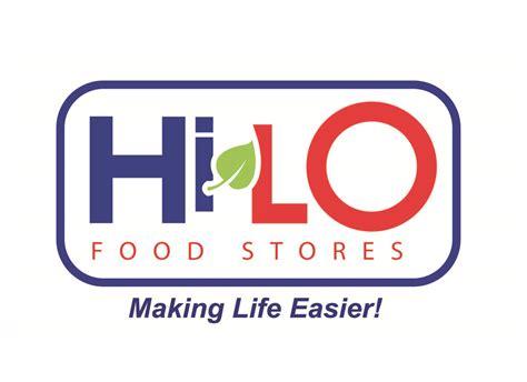 Hi Lo Hi Lo Food Stores