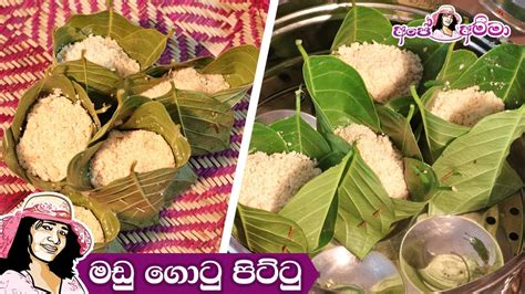 Madu Diabet by ද යව ඩ ය ව ප ලනයට මඩ ග ට ප ට ට Sri Lankan Madu Go