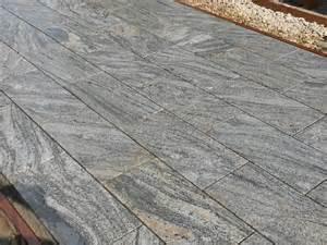 granitplatten terrasse kiruna granitplatten terrasse traumgarten