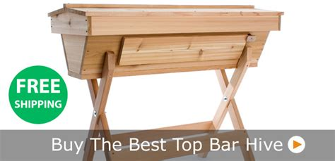 best top bar hive design growing greener in the pacific northwest setting up bee