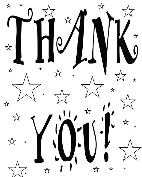 thank you coloring pages concept remarkable policeman coloring page