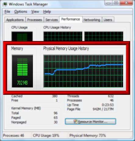 Memory Buat Pc cara merubah kapasitas ram pada bluestack