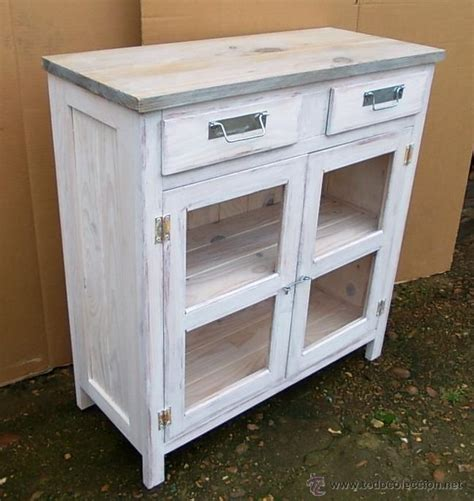 mueble alacena alacena o despensa de madera mueble blanco dec comprar