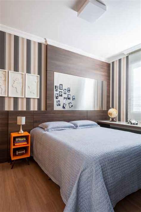 Designer de interiores ensina a compor um quarto teen com cama de casal Lugar Certo
