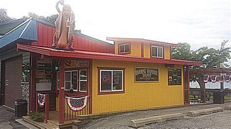 dawg house the dawg house lynxville 餐廳 美食評論 tripadvisor