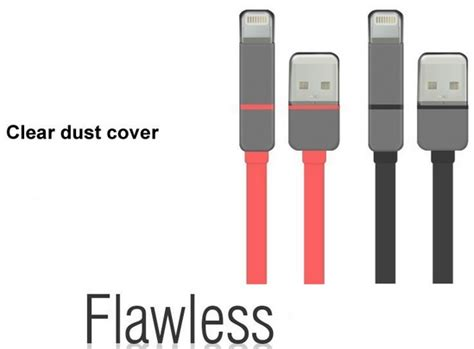Kabel Usb Duo 2 In 1 Lightning Ios Micro Usb Android 100cm usb 2 in 1 duo magic cable lightning and micro usb cable