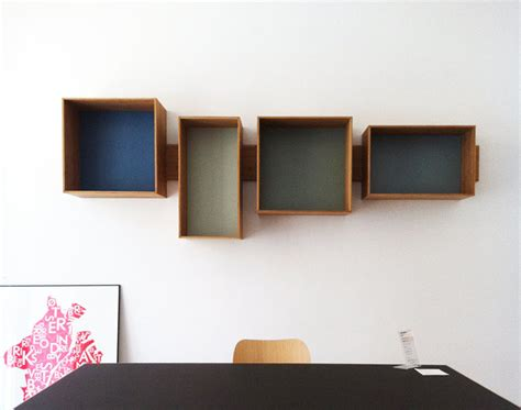 On A Shelf In A Box by Trend Report Box And Crate Shelves The Jungalowthe Jungalow