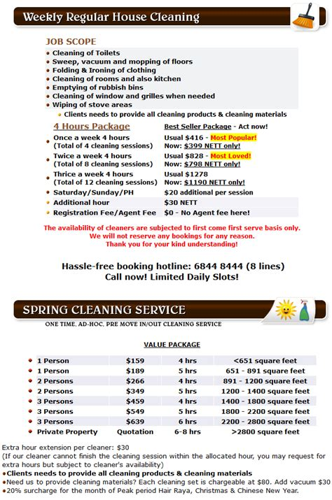 how much does dry cleaning a comforter cost how much does a part time maid cost in singapore