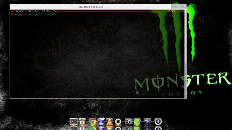 conky themes kali linux cara install conky di kali linux