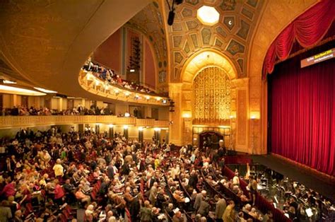 detroit opera house seating detroit opera house brings younger voices to chorus of city arts supporters