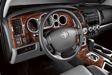 Cars With Wood Interior by Molded Dash Kits From Woodview