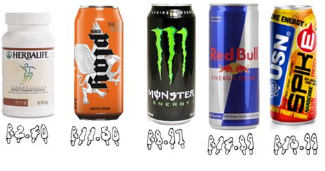 1 energy drink a month about everything january 2013