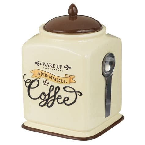 coffee kitchen canisters coffee themed kitchen canister sets best home decoration