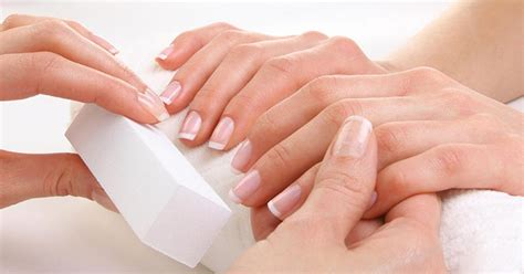 And Nail Care Do And Dont For Healthy by Tips For Nails Corner