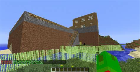 farm house minecraft ohanas farm house minecraft project