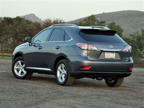 lexus jeep 2014 2014 lexus rx 350 photo gallery autobytel com