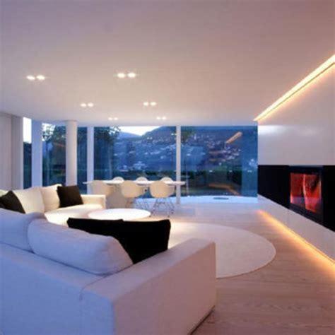 Le De Salon Design by 15 Salons Design Vus Sur Archiboom C 244 T 233 Maison