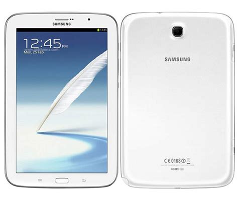 Samsung Ce0168 samsung galaxy note 8 0 quot n5100 16gb white 3g unlocked tablet phone