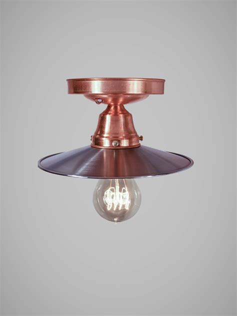 Copper Bathroom Light Shop Whitfield Lighting 3 Light Steunk Pendant Light