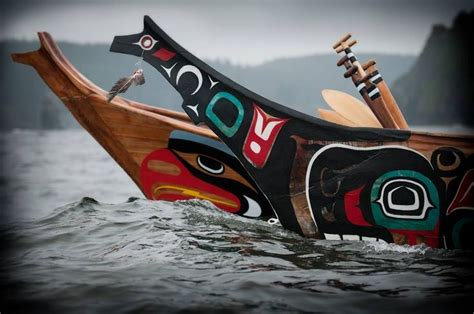 quileute canoes the quileute tribe hosted the 2013 paddle to quinault on