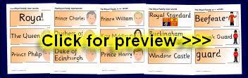 Wedding Banner Sparklebox by Eyfs Ks1 Royal Wedding Teaching Resources Posters Word
