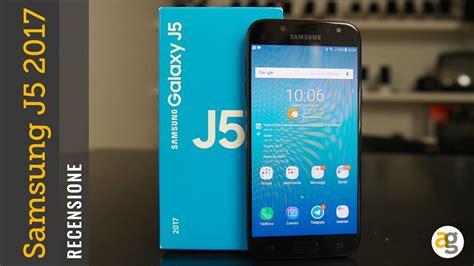 Samsung J5 Di Cikarang recensione samsung j5 2017