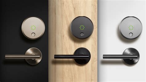 best smart lock secure your home with one of the best smart door locks