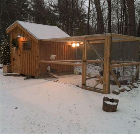 Large Chicken Shed by Large Chicken Coop Design Woodworking Projects Plans