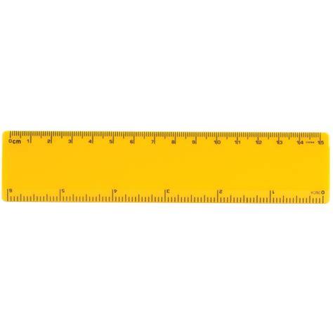 printable yellow ruler printable 6 inch ruler clipart best