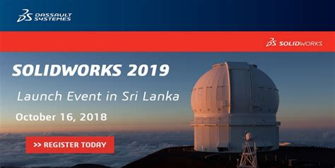 contact us acecam solidworks 2019 launch event in sri lanka acecam