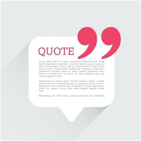 logo design quote exle quote vectors photos and psd files free download